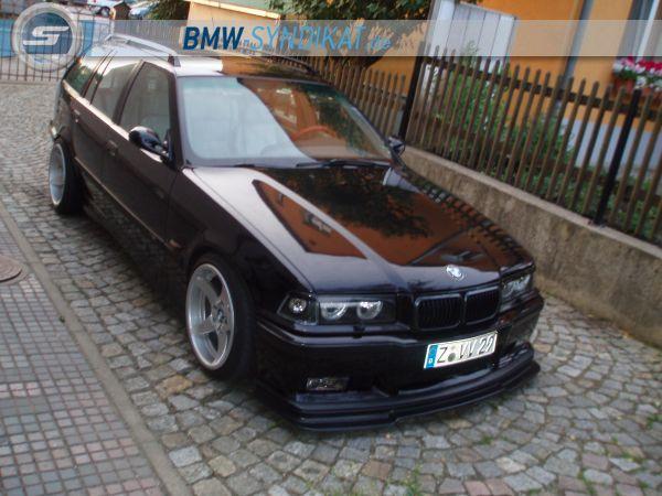 mein 328 iA - 3er BMW - E36 - P1010065.JPG