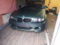 BMW 325i FS EINGESTELLT !!!!!!