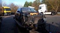 BMW E60 545i Neuaufbau. Vorarbeiten laufen [Syndikat-RaceWars]