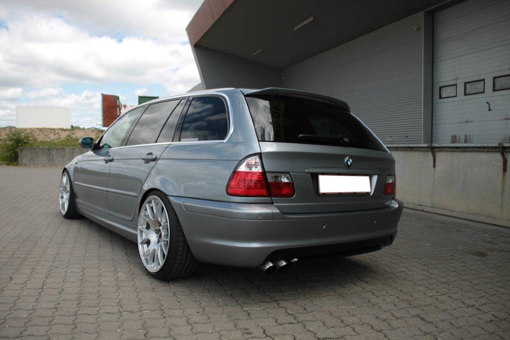 E46 touring CSL Style. - 3er BMW - E46