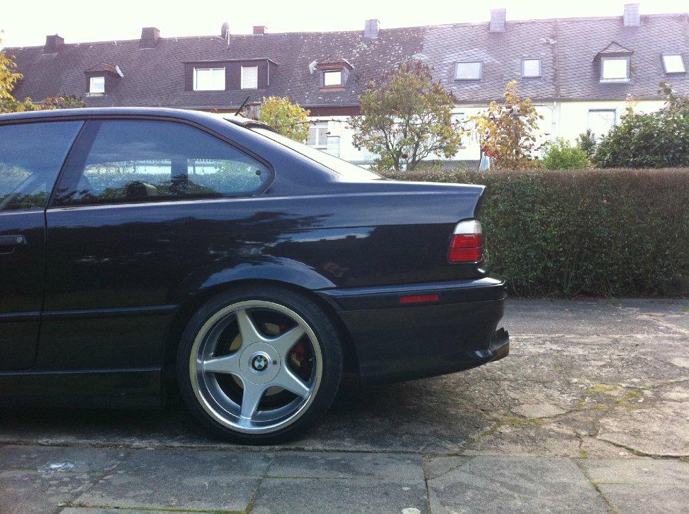 AC Schnitzer Coupe E36 325i - 3er BMW - E36