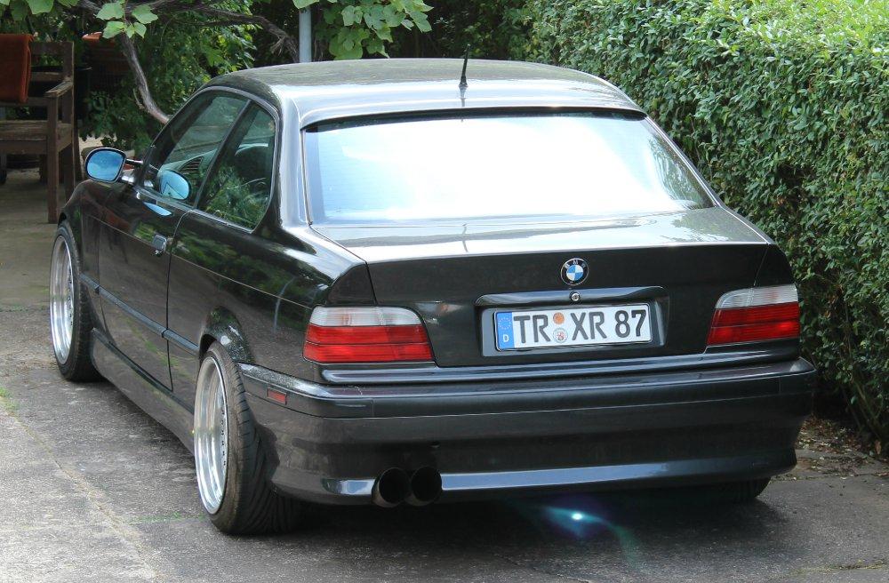 Ac Schnitzer Coupe E36 325i 3er Bmw E36 Quot Coupe