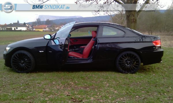 BMW e92 320i Coupe - 3er BMW - E90 / E91 / E92 / E93 - IMAG0067.jpg