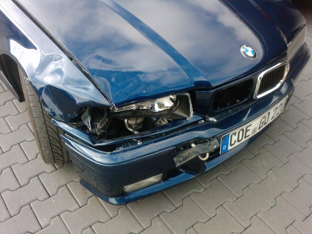 E36 Coupe R.i.p. - 3er BMW - E36