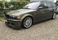 Mein E46 330d Touring Individual - 3er BMW - E46 - IMG_0517.JPG