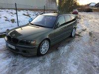Mein E46 330d Touring Individual - 3er BMW - E46 - IMG_5175.JPG