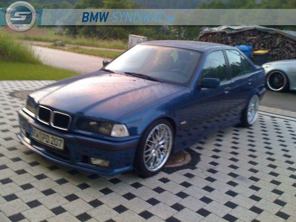 Mein Altes Baby ;-) E36 - 3er BMW - E36 - IMG_0069.JPG
