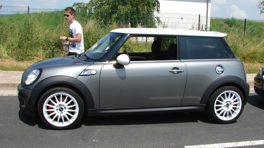 "BMW Mini Cooper >> MINI Cooper S R56, N14B16 [ Fotostories weiterer BMW Modelle ] ""Mini"" - [Tuning - Fotos - Bilder ..."
