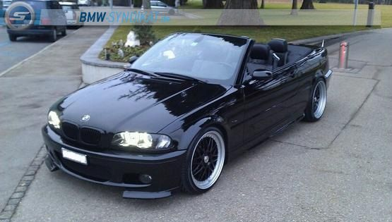 bmw e46 318i tuning ch 3er bmw e46 cabrio. Black Bedroom Furniture Sets. Home Design Ideas