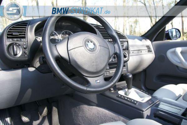Pascal.Be 328i Cabrio - 3er BMW - E36