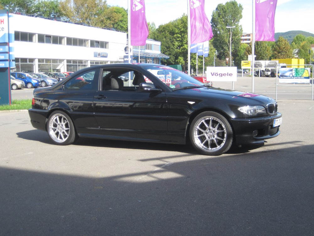 e46 320 ci 3er bmw e46 storyseite 2 coupe tuning fotos bilder stories. Black Bedroom Furniture Sets. Home Design Ideas