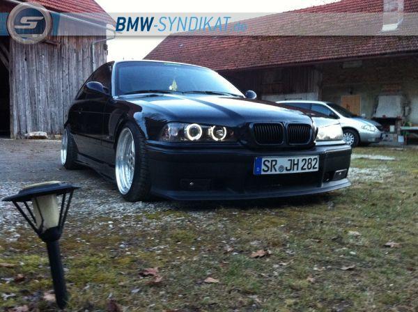 BMW E36, 325i Coupe - 3er BMW - E36 - IMG_0196.JPG