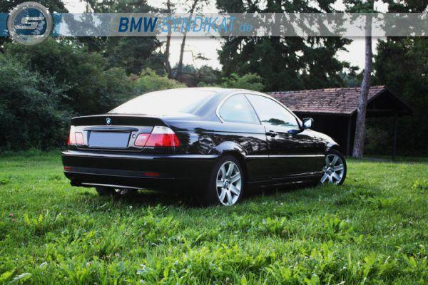 """E46 Coupe """" - 3er BMW - E36"""