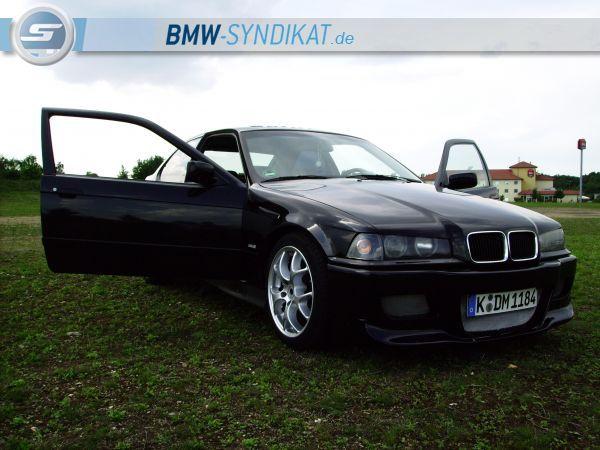 Compact umbau auf facelift - 3er BMW - E36