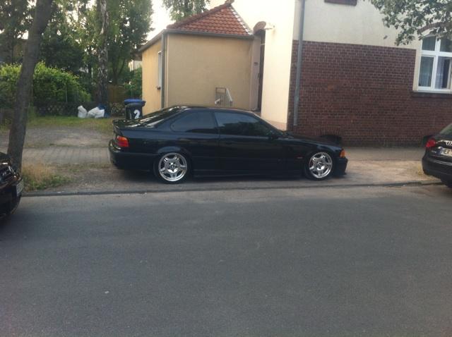 Bmw e36 328i classic - 3er BMW - E36