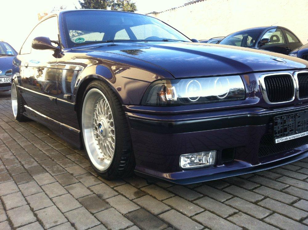 E36 Bbs E36 m3 Coupe Mit Bbs Rc090