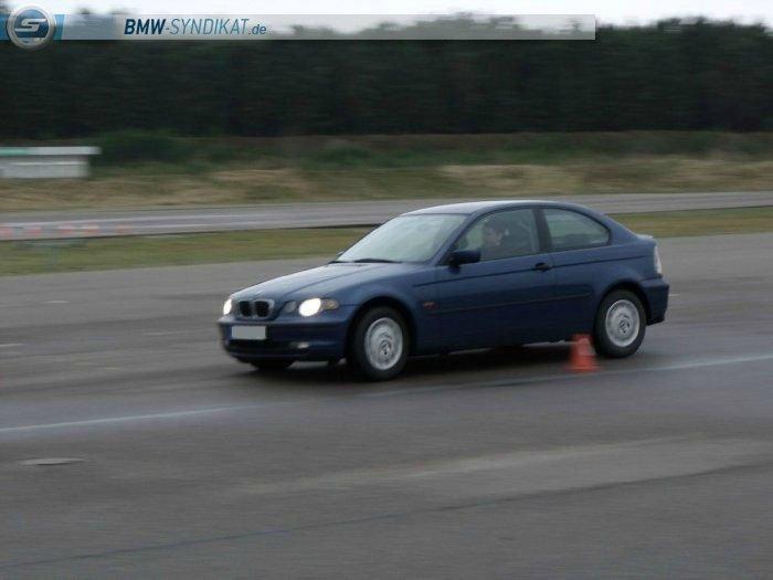 316ti + Soundfile (verkauft) - 3er BMW - E46