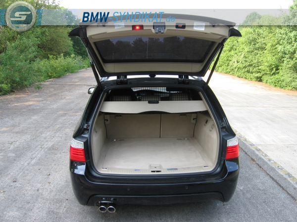 bmw e61 535d touring m sportpacket oz 19 5er bmw. Black Bedroom Furniture Sets. Home Design Ideas