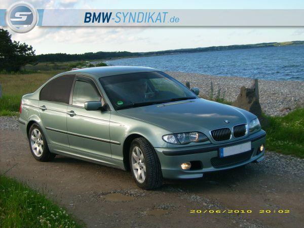 E46 318 IA 143 PS - 3er BMW - E46