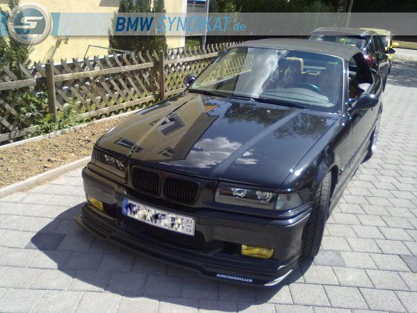 e36 328i - 3er BMW - E36
