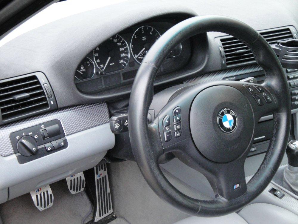 E46 ///M Limo - 3er BMW - E46