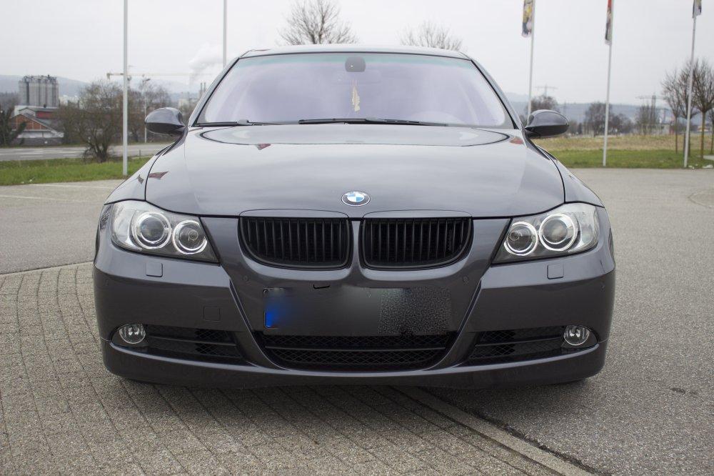 E90, 325i - 3er BMW - E90 / E91 / E92 / E93