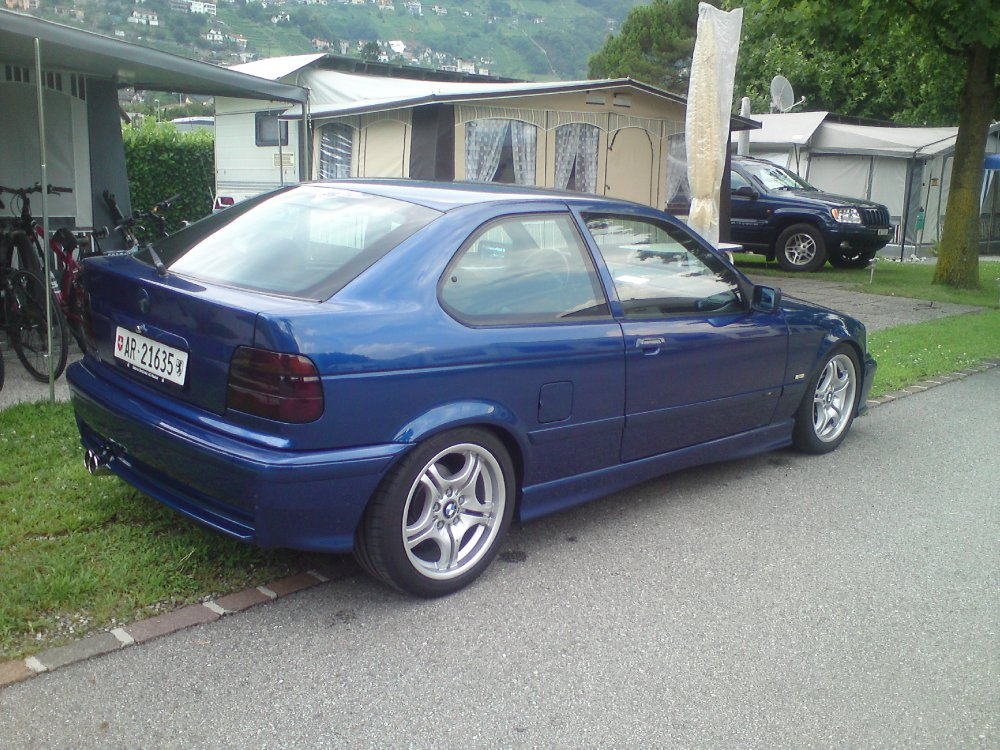 323ti e36 compact 3er bmw e36 compact tuning. Black Bedroom Furniture Sets. Home Design Ideas