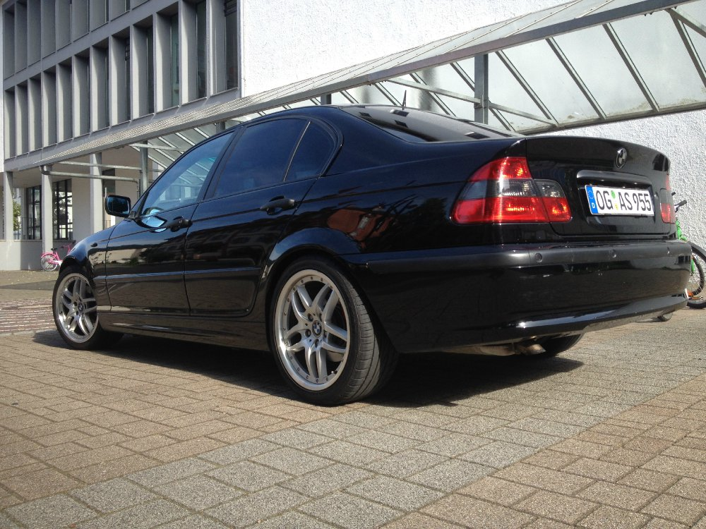 320d e46 limo 3er bmw e46 limousine tuning. Black Bedroom Furniture Sets. Home Design Ideas