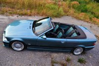 Individual in Perfection... M328i Moreagrün - 3er BMW - E36 - 3.JPG