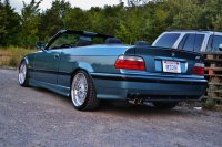 Individual in Perfection... M328i Moreagrün - 3er BMW - E36 - 13.JPG