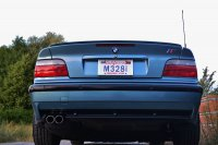 Individual in Perfection... M328i Moreagrün - 3er BMW - E36 - 14.JPG