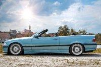 Individual in Perfection... M328i Moreagrün - 3er BMW - E36 - 03.jpg
