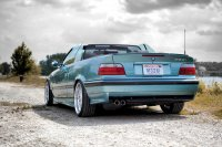 Individual in Perfection... M328i Moreagrün - 3er BMW - E36 - 04.jpg