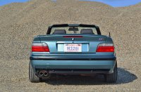 Individual in Perfection... M328i Moreagrün - 3er BMW - E36 - 5.JPG