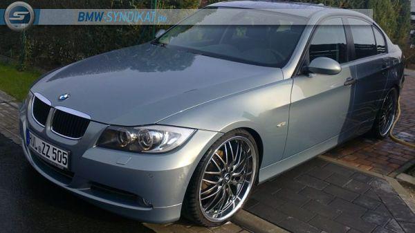 E90, 320 SI - 3er BMW - E90 / E91 / E92 / E93