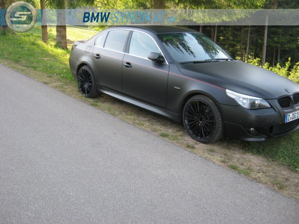 535d - 5er BMW - E60 / E61 - IMG_0595.JPG