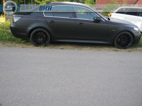 535d - 5er BMW - E60 / E61 - IMG_0600.JPG