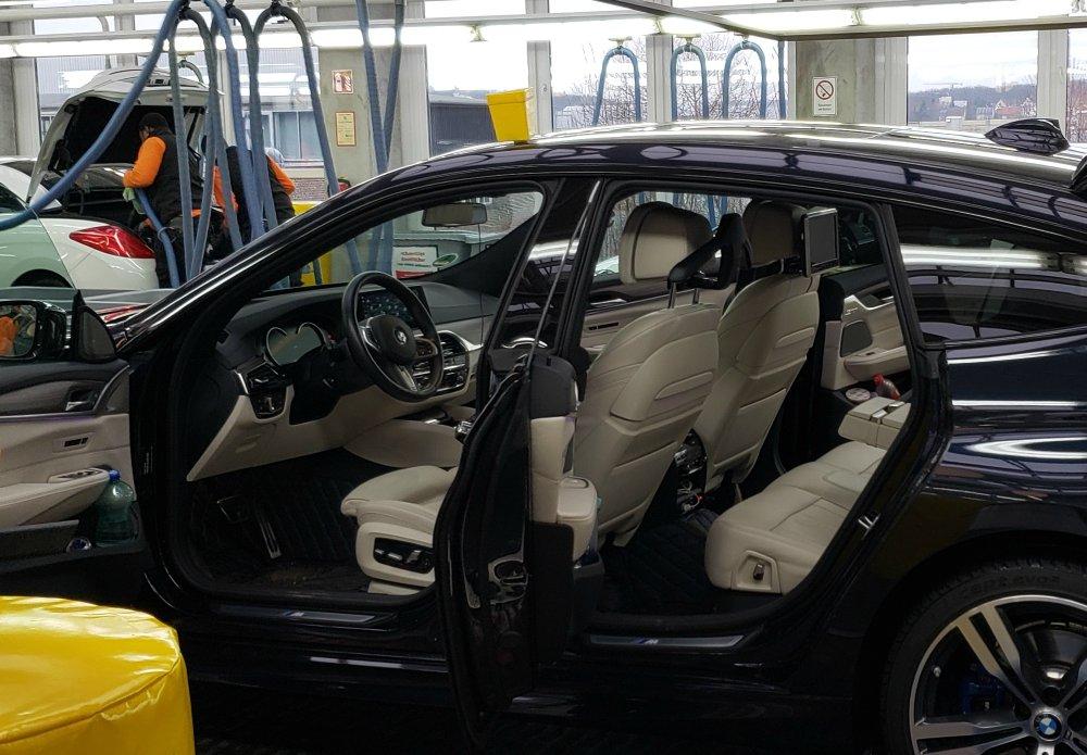 G32, GT 640xD, M-Paket - Fotostories weiterer BMW Modelle