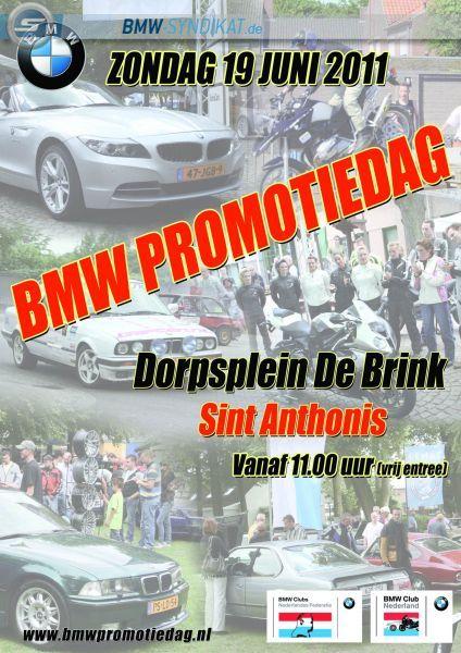 BMW Promotiedag -  - bild_events_186050