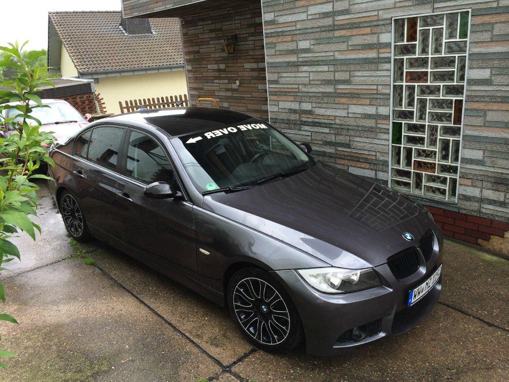 """E90 325i """"Isegrim"""" - 3er BMW - E90 / E91 / E92 / E93"""