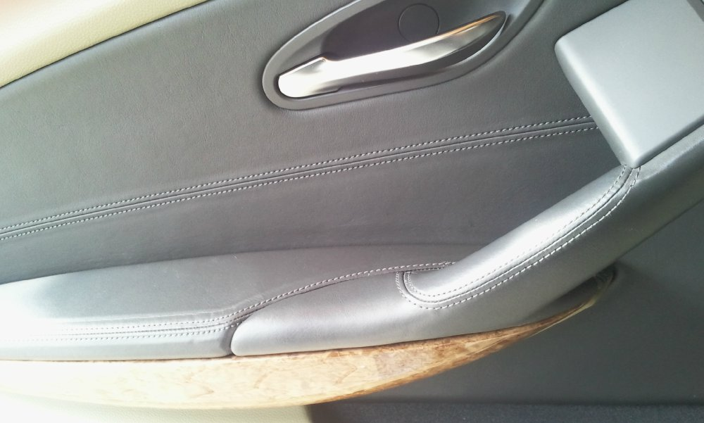 """BMW 630i *Exclusiv Pearl Leder"""" - Fotostories weiterer BMW Modelle"""