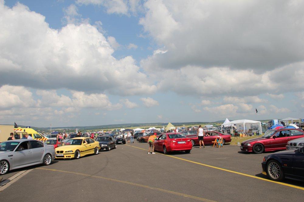 BMW Syndikat Asphaltfieber 2013 - Fotos von Treffen & Events