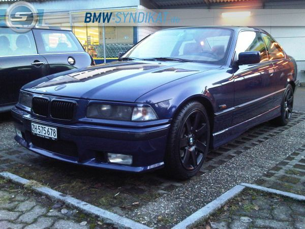 E36 328 Coupe - 3er BMW - E36 - IMG00097-20110108-1648.jpg
