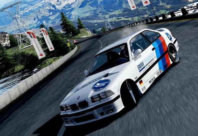 E36 Projekt - 6 Jahre später - 3er BMW - E36