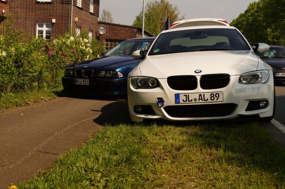 13. Treffen vom BMW Club Peine - Fotos von Treffen & Events