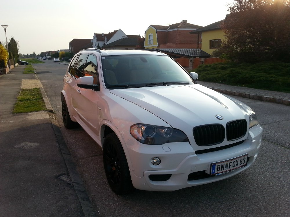 e70 m paket mit vollausstattung bmw x1 x3 x5 x6 x5 tuning fotos bilder. Black Bedroom Furniture Sets. Home Design Ideas