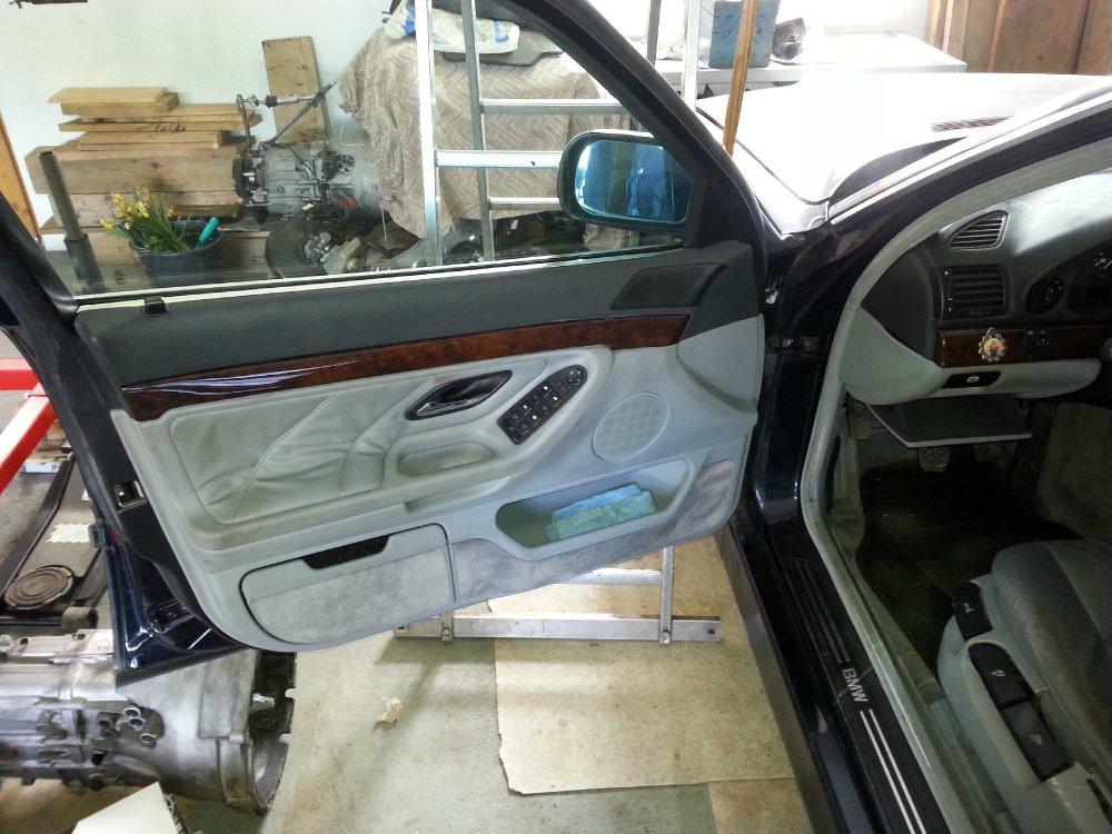 E38 Aufbau Styling 95 - Fotostories weiterer BMW Modelle