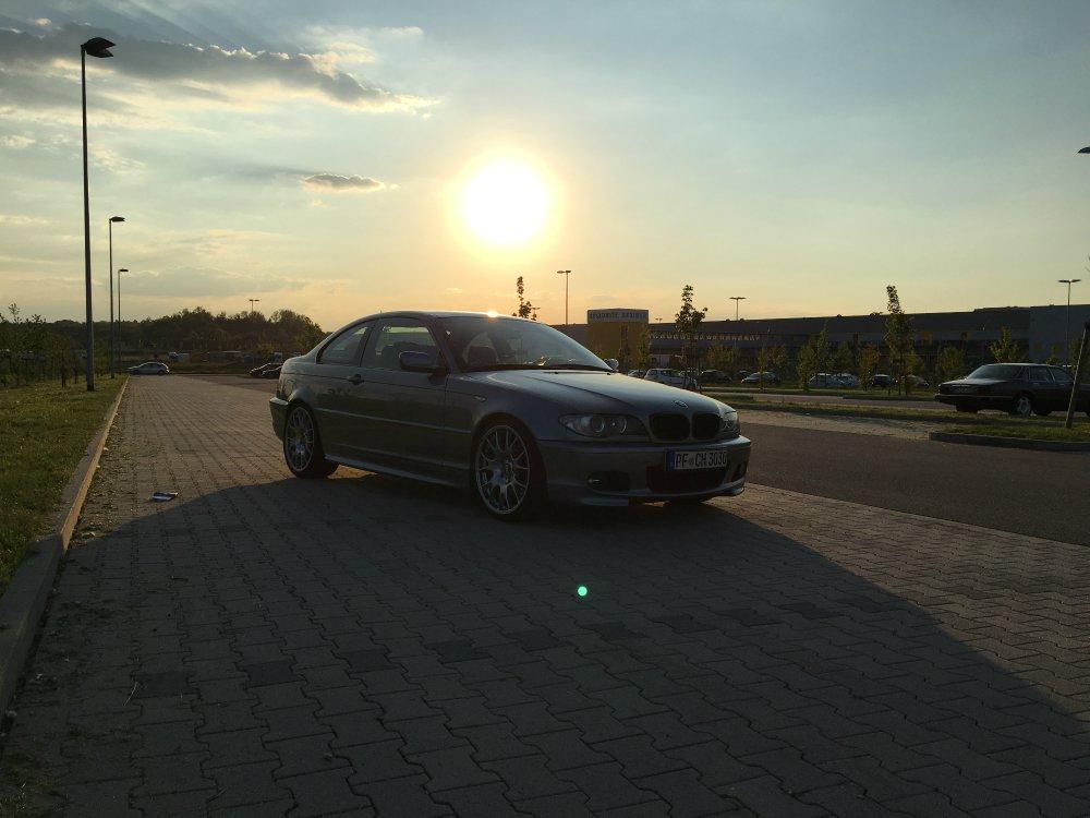 330 Cd (BBS CH) - 3er BMW - E46