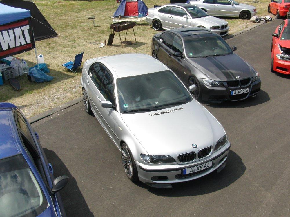 E46 ///M Limo #Update# - 3er BMW - E46