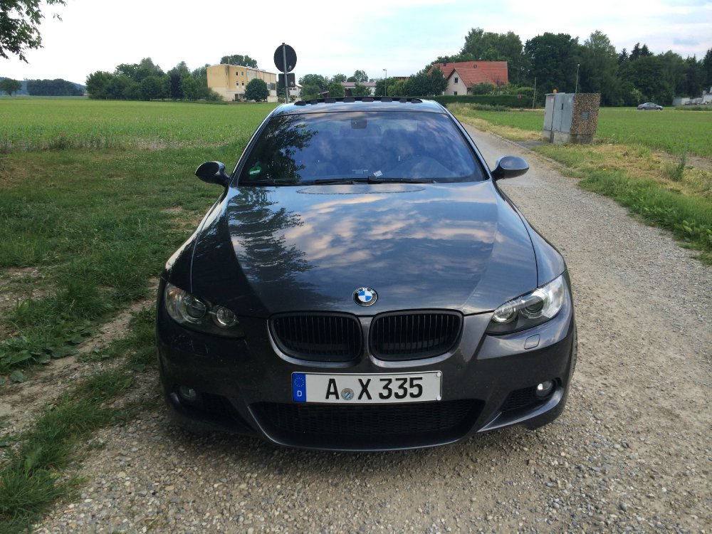 E92 335i Sparkling Graphit #Update# Performance - 3er BMW - E90 / E91 / E92 / E93